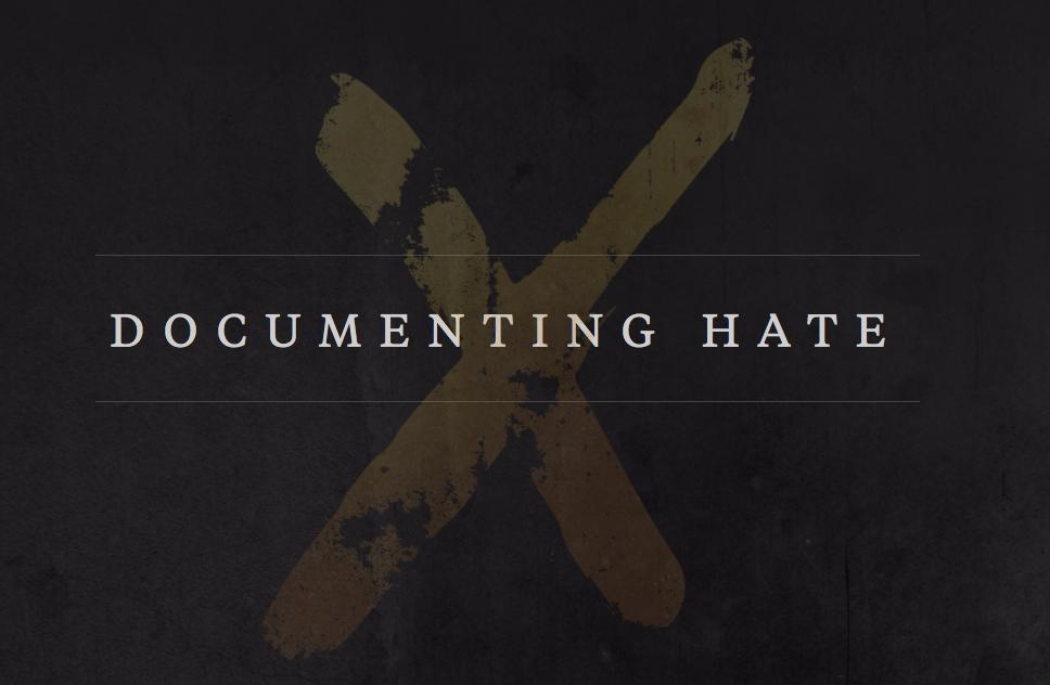 hate group websites