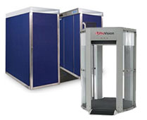 What Kind of Body Scanner Does Your Airport Have?